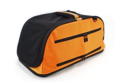 Sleepypod Air In-Cabin Pet Carrier, Orange Dream – PetsOwnUs