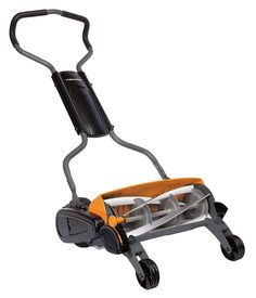 5 Of The Most Efficient And Best Reel Mower You Can Get - Staysharp 6201 Max, Fiskars