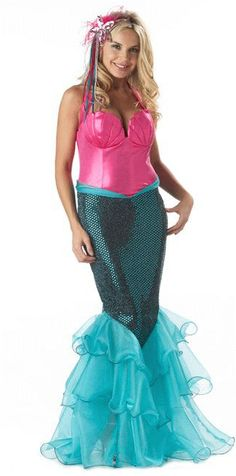$77.59 for my friend Anne the mermaid!