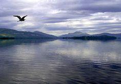 Loch Lomond  - Scozia
