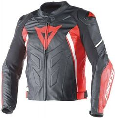 DAINESE AVRO D1 LEATHER  DERİ MONT