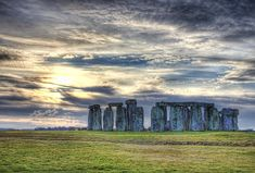 Stonehenge, England went as a teen and would love to go back and pay more attention this time!