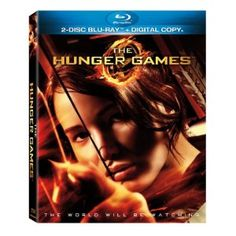 The Hunger Games [2-Disc Blu-ray + Ultra-Violet Digital Copy] (2012): Disclosure: Affiliate Link.