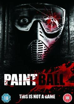 Paintball - 2009 - BRRip - Turkce Dublaj Film Afis Movie Poster - http://turkcedublajfilmindir.org/Paintball-2009-BRRip-Turkce-Dublaj-Film-4802