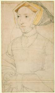 Queen Jane Seymour (1508/9-1537)