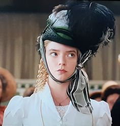 Jane Austen, Movies Showing, Movies And Tv Shows, Emma Movie, 1800s Fashion, Anya Taylor Joy, Vintage Inspired Fashion, Great Films, Pride And Prejudice