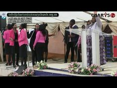 Charis Missionary Church service ll 06 September 2015