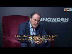 """Oliver Stone no Brasil: """"O que fizeram com Dilma é a definição de um golpe""""https://www.youtube.com/watch?v=MDn-ZNnmg8Y"""