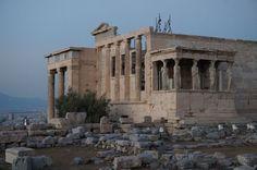 Le top des activités à faire à Athènes
