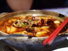 水煮牛 (szechuan boiled beef) | Flickr - Photo Sharing!
