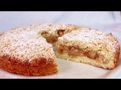 Se ami le mele impazzirai per questa torta! Facilissima! #380 - YouTube