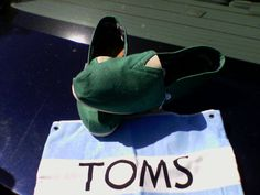 TOMS Classics are perfect for everyday wear and giving back to those in need.