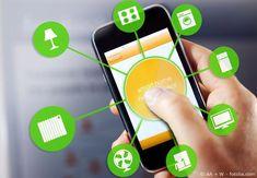 Was ein Smart Home ist, wie es funktioniert und wie Sie es sich zunutze machen können erfahren Sie im HausXXL Ratgeber http://www.haus-xxl.de/themen/was-ist-ein-smart-home-definition-funktion-situation-465