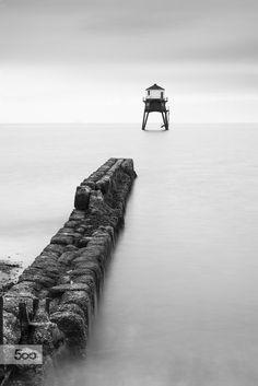 Dovercourt Low Lighthouse