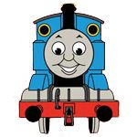 Thomas the Train Graphic Prints | Reward Stickers - Thomas & Friends