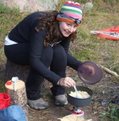 Cooking tips for your outdoor adventure