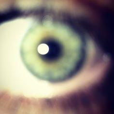 Welke kleur ogen heb jij 👁