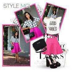 """""""Stylemoi.nu #5"""" by emina-393 ❤ liked on Polyvore"""