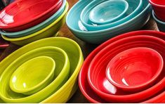 """Anyone doing any #FiestaWare shopping this weekend? You can find our website..."" fiestafactorydirect.com 