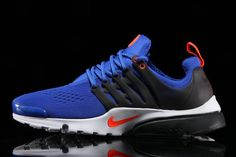 Nike Air Presto Ultra BR Racer Blue 898020-401 - Sneaker Bar Detroit  Topánky Nike 1181d9bef