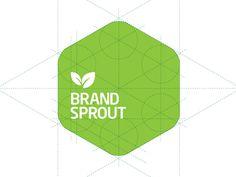 Branding for Green Eco-Friendly Design / Design Tickle
