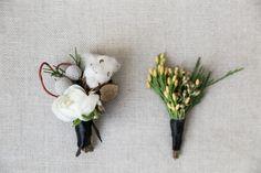Photography: Ann & Kam Photography & Cinema - www.annkam.com/  Read More: http://www.stylemepretty.com/2014/08/08/traditional-winter-wedding/