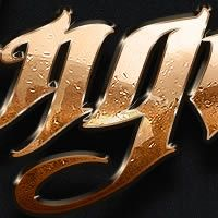 Quick Tip: Create a Metallic Copper Text Effect Using Layer Styles in Photoshop