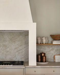 Boho Kitchen, Kitchen Decor, New Cabinet, Interior Design Kitchen, Home Kitchens, Building A House, House Design, Home Decor, House Ideas