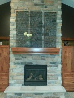 1000 Images About Fireplace Mantels On Pinterest Mantels Fireplace