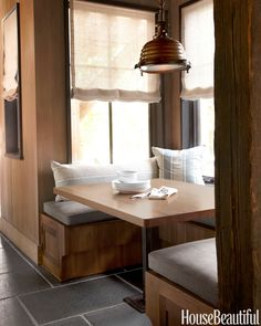 A Northern California Mountain Getaway That's Rustic and Refined