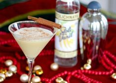 * MAKE THESE - WHITE COSMOS -OR- EGGNOG MARTINI #ORGNLTV is an international creative project commissioned by Stoli, showcasing unique and original talent in the fields of Art, Music and Fashion.