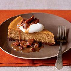 Fall Desserts – Best Fall Dessert Recipes - Delish.com