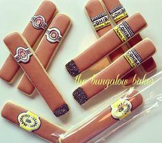 cigar cookies