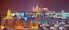 Praga es una ciudad reconocida por sus majestuosas estructuras arquitectónicas y sus paisajes surrealistas, que se entrelazan bajo el arte barroco, medieval y contemporáneo; Así que si vas a ir a Praga, aquí te enseño 13 sitios imperdibles que debes visitar en esta hermosa ciudad.