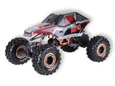 Rockslide RS10 XT 1/10 Scale Crawler 2.4GHz - MAZDeal