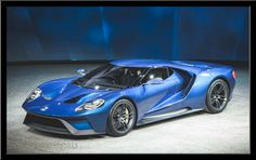 Ford Gt Price Carsreleasedate Ford