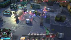 Atlas Reactor is a Free-to-play , simultaneous Turn-Based TBS, team tactics Multiplayer Game featuring competitive, fast-paced action and offbeat characters