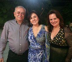 Família que admiro, Batistas