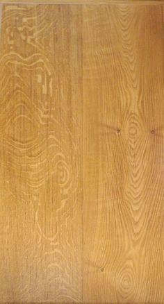 Oak graining, Jeremy P. Taylor, Decorating