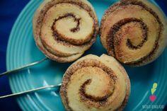 Rollos de canela :) deliciosos!!