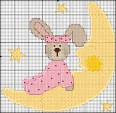 Free charts by Helena @ Graphic Garden