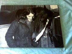 beautiful photo canvas from Gallery Gifts, find us on Facebook ordering is also available via our fab web site www.gallerygifts.co.uk Photo Canvas, Winter Jackets, Leather Jacket, Facebook, Gallery, Gifts, Beautiful, Fashion, Winter Coats