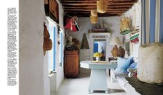 One of my favourite Taschen books...living in Greece