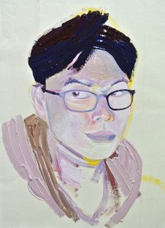 Self Portrait robotology1021.blogspot.kr