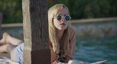 Dakota in 'A Bigger Splash'