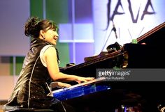 News Photo : Keiko Matsui performs in the 10th Year Edition of...