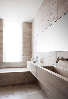 Minimalistic Light Apartment In Rome - Gravity