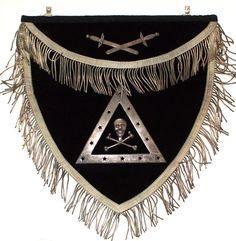 Masonic Art, Masonic Lodge, Masonic Symbols, Freemason Symbol, Freemason Ring, Freemasons History, Masons Masonry, Rose Croix, Esoteric Art