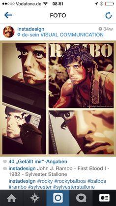 RAMBO - Sylvester Stallone - Digital Portrait - Felice Di Maio   http://www.facebook.com/felicetattoo       #felicedimaio #tattoo #tattoos #sly #johnrambo #sylvesterstallone #rambo #tattooartist #unna #fröndenberg #absolutebestechung #dortmund #intenze #ink #hustlebutterdeluxe #nrw #tattooed #tattoist #tätowierer #art #design #tattoosoul #tattoosafe #tätowierung #illustration #blackink #tatted #instatattoo #blackandgrey #cheyennehawk