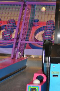 An Indoor Destin Attraction For Family Fun